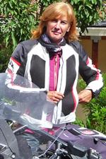 Monika Wöhr - Organisation