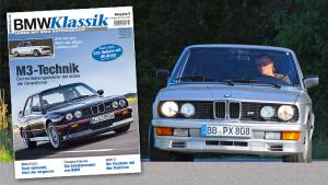 BMW Klassik 1/2019