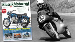 Klassik Motorrad 3/2019