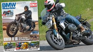 BMW Motorräder Nr. 70