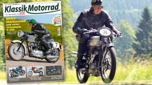 Klassik Motorrad 5/2019