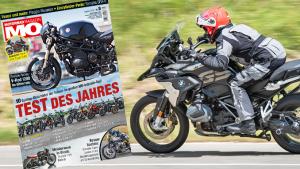 Motorrad Magazin MO 8-2019