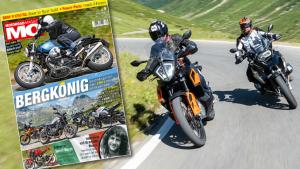 Motorrad Magazin MO 9/2019