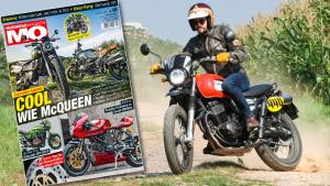 Motorrad Magazin MO 10/2019