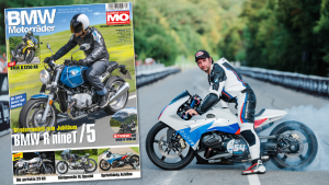BMW Motorräder Nr. 71