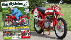 Klassik Motorrad 2-2020
