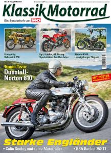 Klassik Motorrad 3-2020