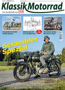 Klassik Motorrad 4-2020