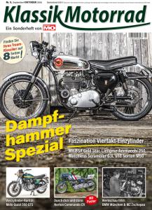 Klassik Motorrad 5-2020
