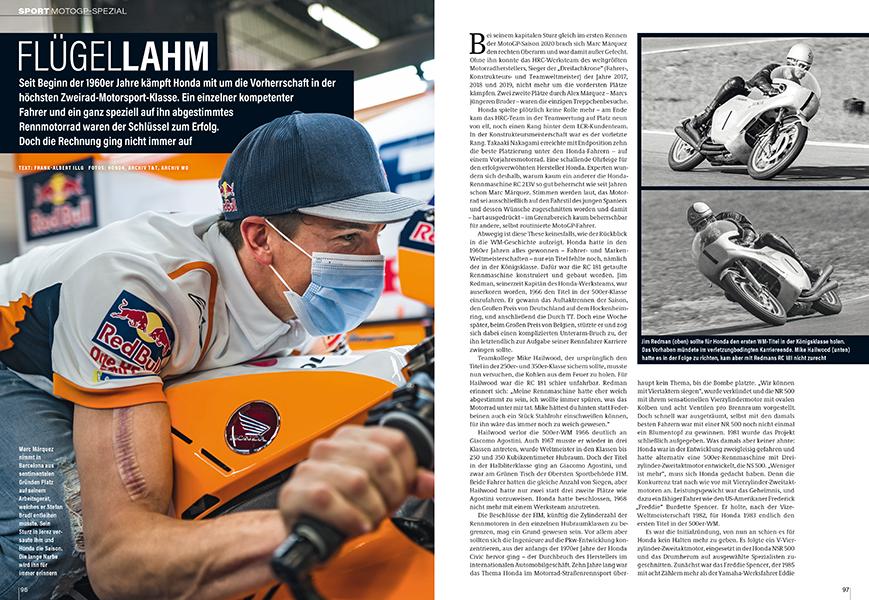 MotoGP Spezial: Die Honda-Misere durch den Ausfall von Marc Márquez