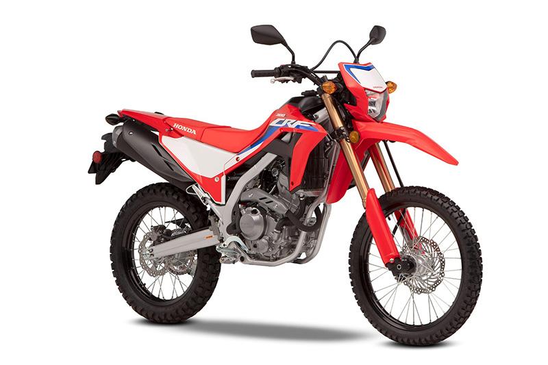Honda CRF 300 L