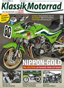 Klassik Motorrad 2-2021
