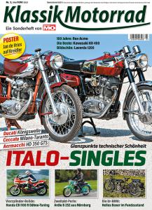 Klassik Motorrad 3-2021