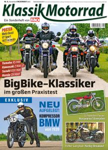 Klassik Motorrad 6-2021