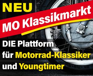 Klassikmarkt Ad Website